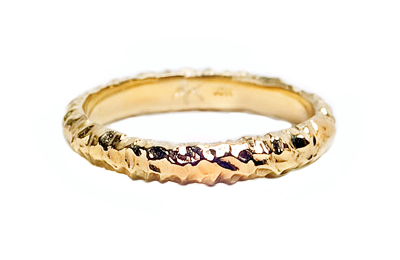 Gold Band Anouk Jewelry
