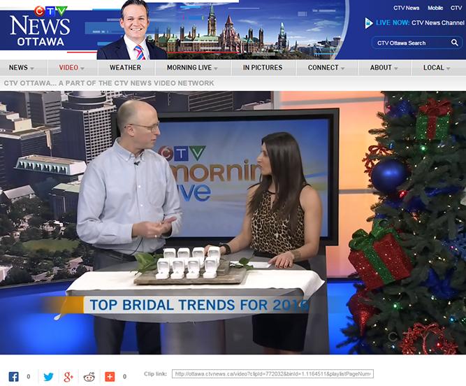 Anouk Jewelry Magpie Ottawa CTV News