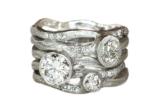 Custom Family Ring