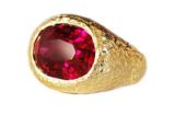 Irina's Custom Ring