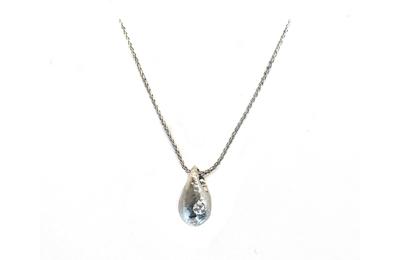 Raindrop necklace anouk jewelry raindrop necklace aloadofball Gallery