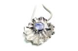 Organic Moonstone Necklace