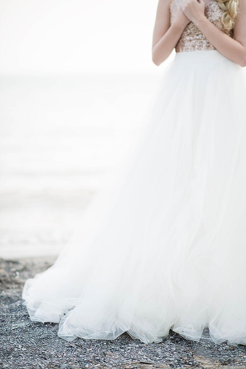 Canadian bridal inspiration