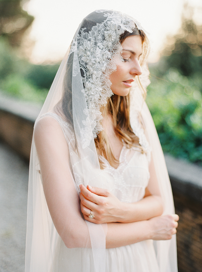 Alternative Bride Inspiration