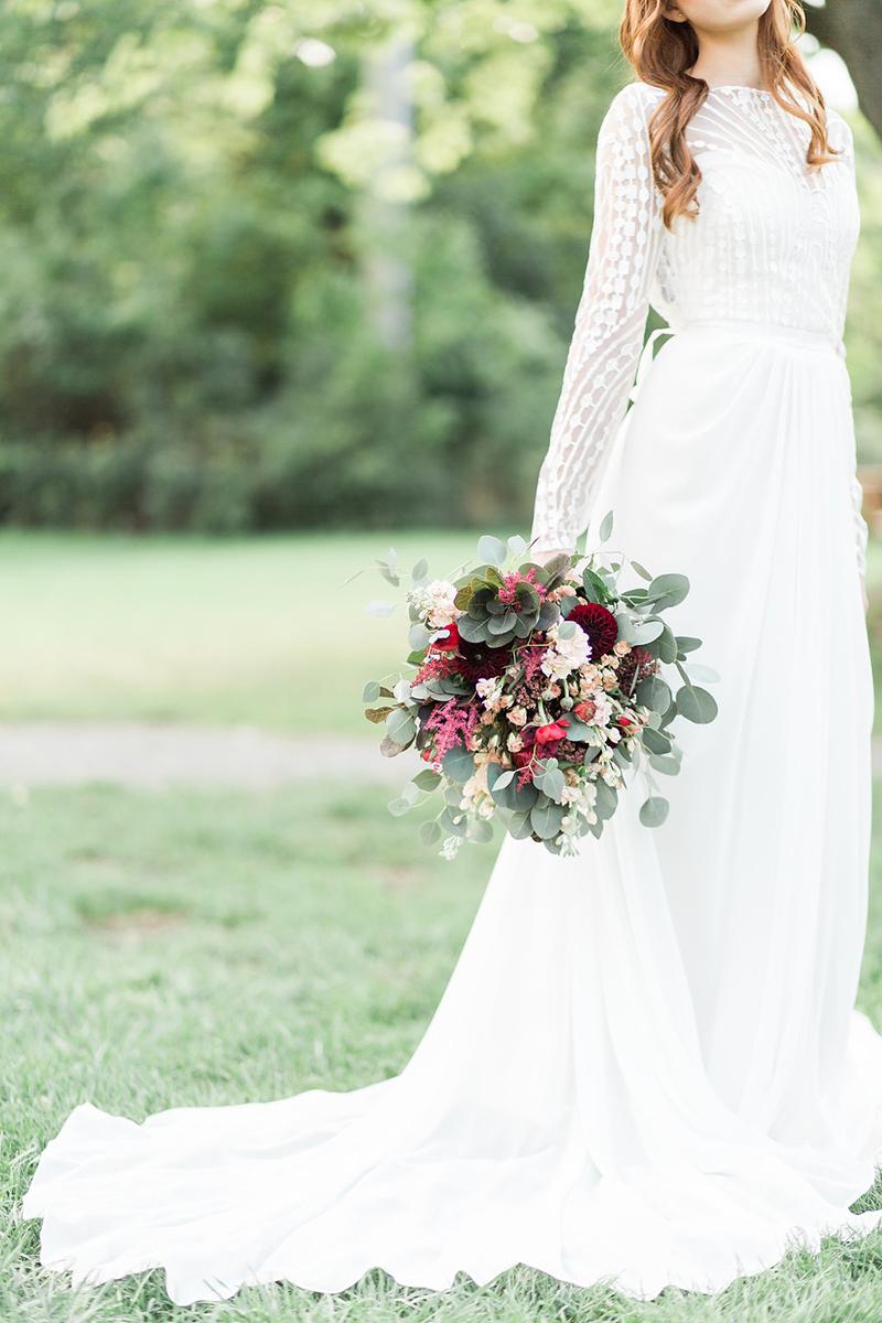 Bohemian Bride inspiration Toronto