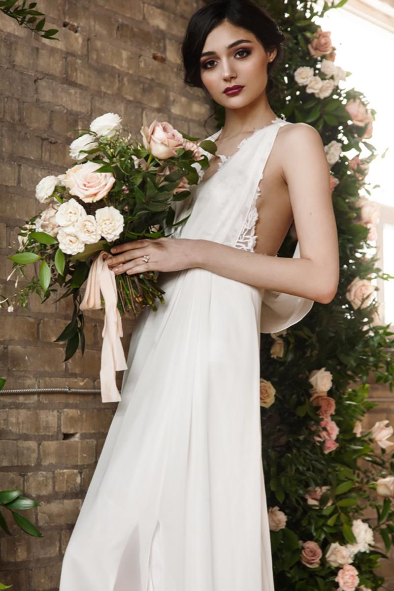 Toronto Bridal Style inspiration