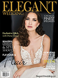 elegant wedding magazine Toronto
