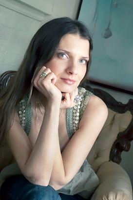 Anat Kaplan Toronto Jewelry Designer
