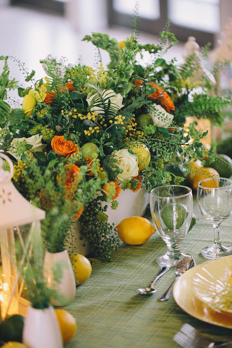 Wedding style inspiration