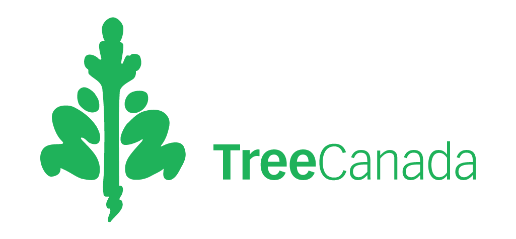 proud supporter of Tree Canada