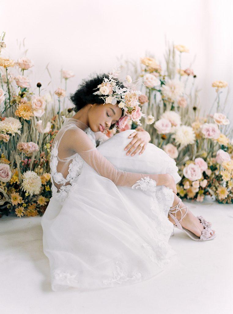 wedding style inspiration, Canada