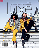 Luxe Magazine Ottawa Winter 2019