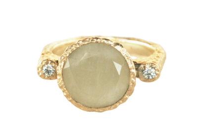 Yellow Inspiration Aqua Ring